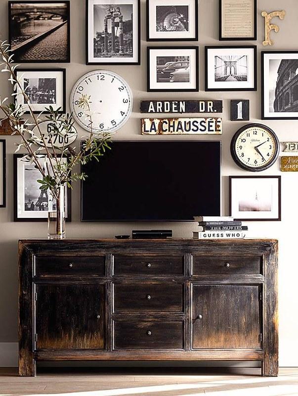 flea market home decor on livingaftermidnite - Marshalls Home Decor