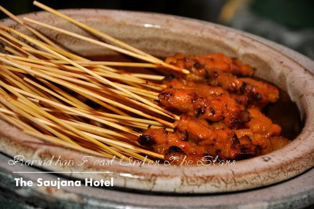Ramadan at The Saujana Hotel 2