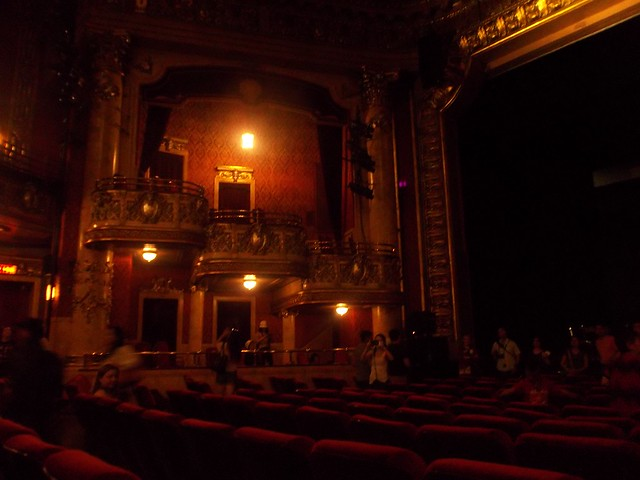 Inside the Elgin Theatre (4)