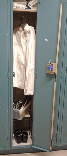 SchoolLocker