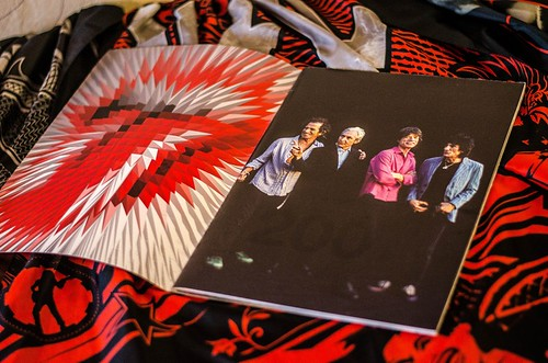 The Rolling Stones (9)