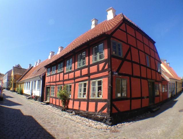 Hammerichs Hus, Ærøskøbing