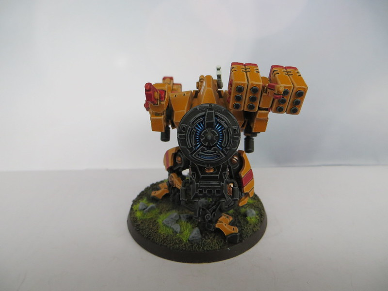 XV 88 Broadside III