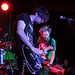Waterbodies @ The Silver Dollar 5/30/2014