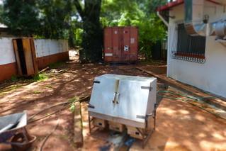 Cookswell Jikso Around Nairobi and Beyond