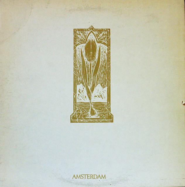 joy division amsterdam