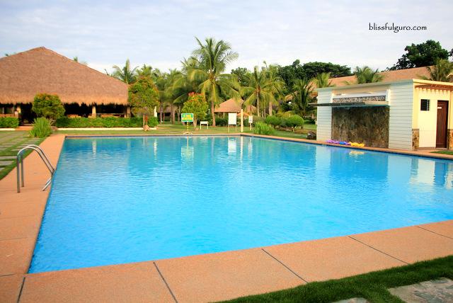 Bohol Beach Club Panglao Bohol Pool