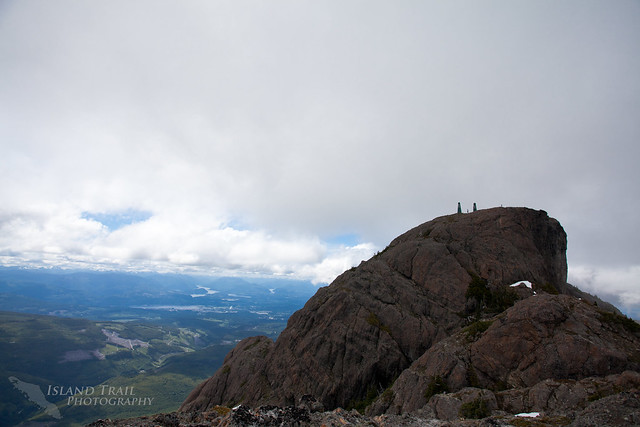 Mt Arrowsmith - 2014-06-21-6254