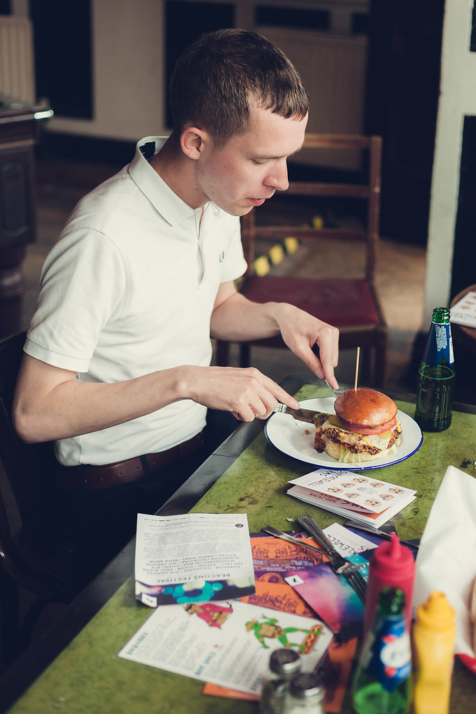 BTS: Lust For Youth, Shacklewell Arms