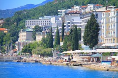 Sea Front, Opatija