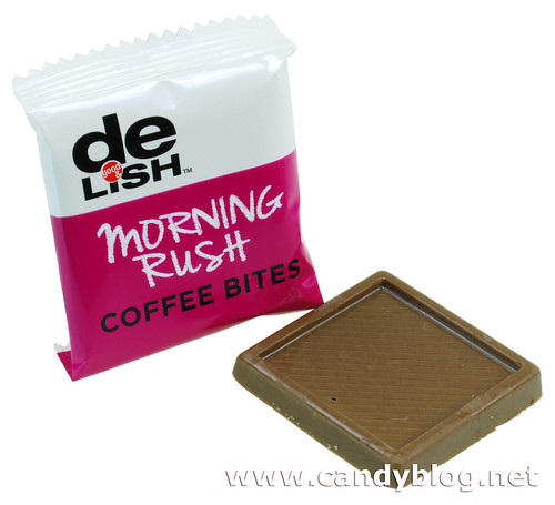 Delish (Walgreen's) Morning Rush Coffee Bites