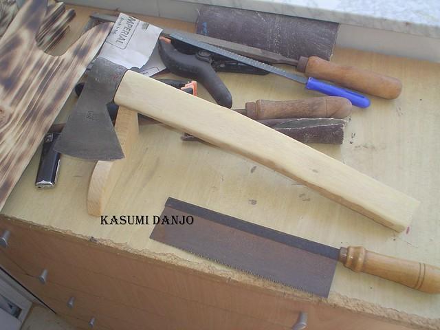 hacha 004