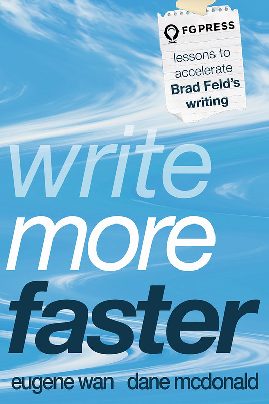 write more faster