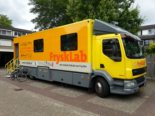 Frysklab in da house!