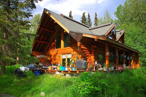 Palmer Alaska