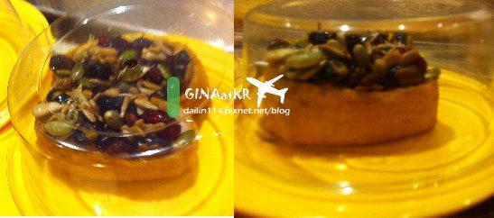 東區食記》就是第一次吃爭鮮迴轉壽司 東區營業到凌晨 燻鮭魚腐皮捲新口味推薦 @Gina Lin