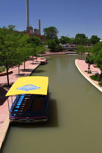 Riverwalk Pueblo