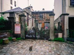 Villa de l'Ermitage