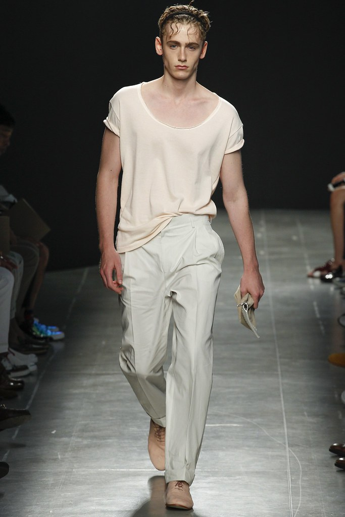 SS15 Milan Bottega Veneta020_Tom Webb(VOGUE)
