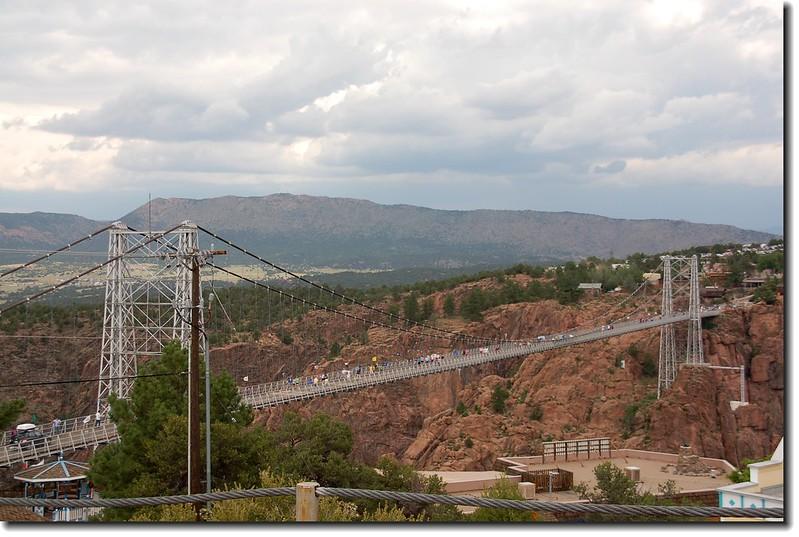 Royal Gorge Bridge 7