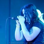 MANDIBULA @ Escape Metalfest 2014