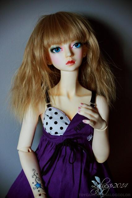 Just a Doll ? * coup de balai * ( 22/07/2019 ) 14545573745_3608681346_z