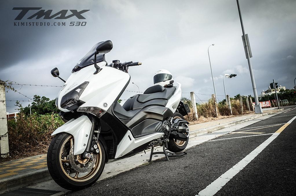 2014 T-MAX 530-148