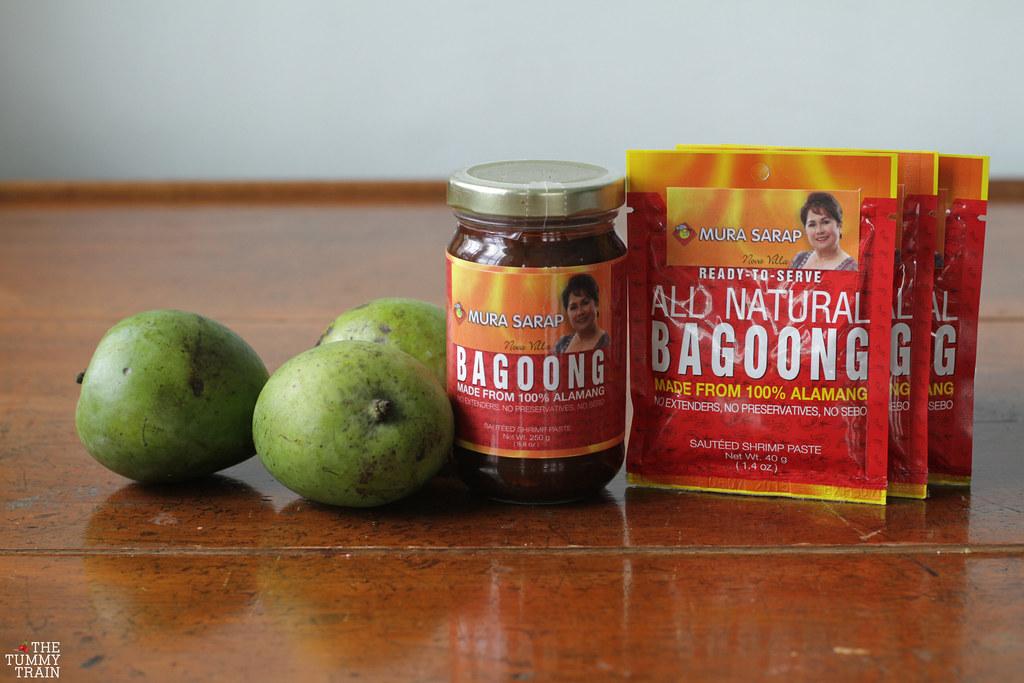 14554612061 39bdee7342 b - Bagoong Rice Espesyal with Mura Sarap Bagoong