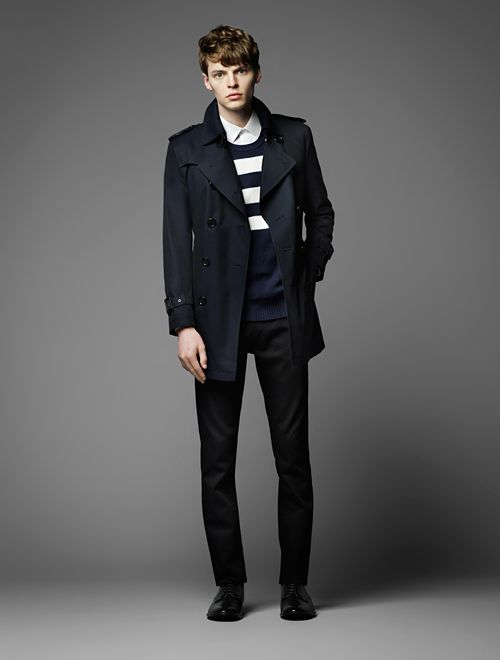 John Hein0026_AW14 BURBERRY BLACK LABEL
