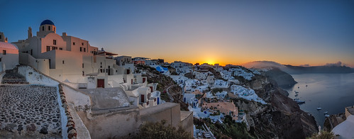 panorama sunrise santorini greece hdr oia egeo leefilters nikond800 lee06gndsoft phottixgeoone nikkor160350mmf40 mpr192nodalslide