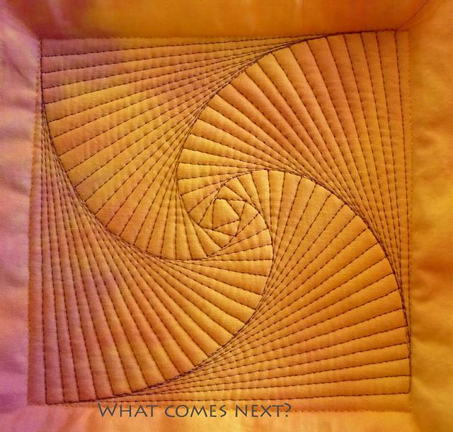 square spiral