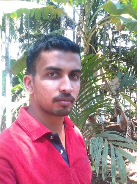 UPSC Topper CSE 2013 Rank 459 Vinay GM Shimoga karnataka