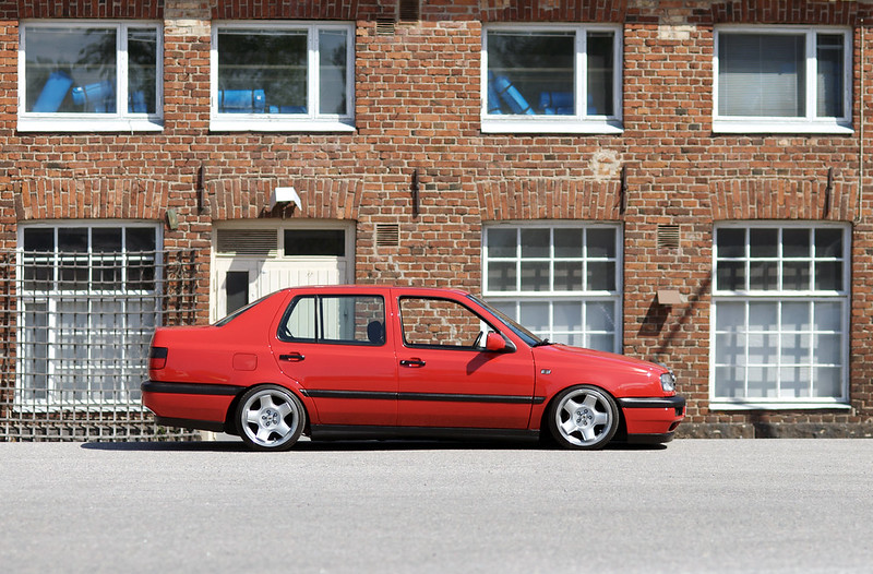 ]usbe: Misano Red VW Vento 14605074457_ec899cef77_c