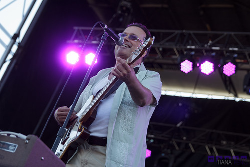 Violent Femmes @ Toronto Urban Roots Festival 7/5/2014