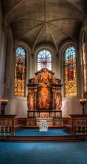 Church of the Holy Ghost, Copenhagen