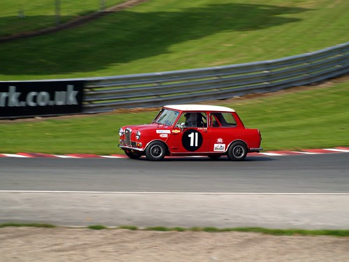 Mini Festival at Oulton Park
