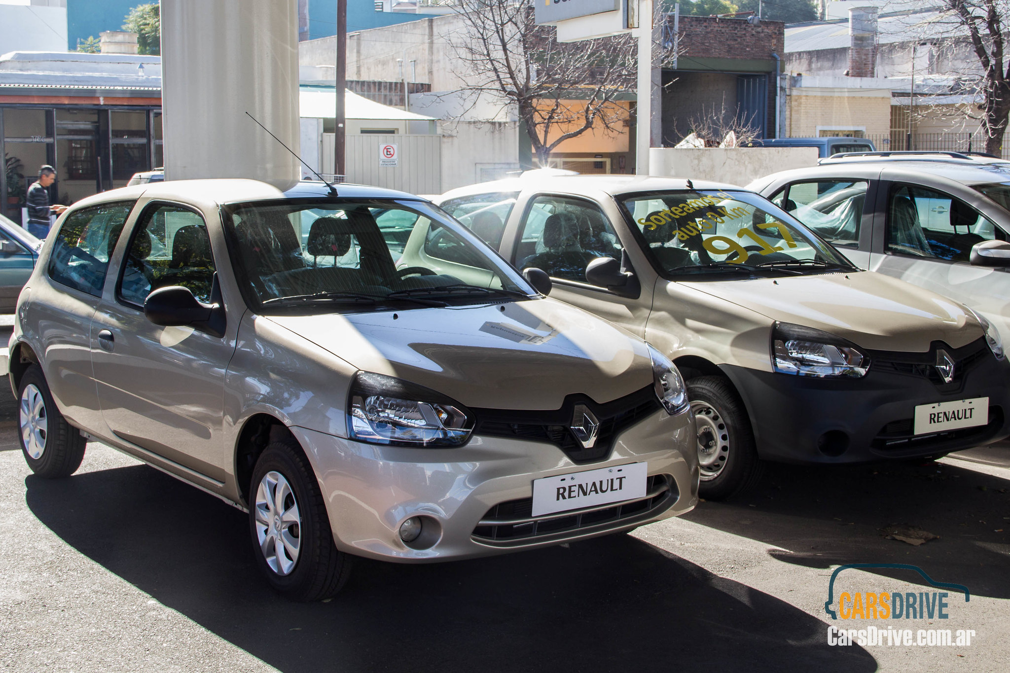 CarsDrive Córdoba ProCreAuto II  se lanzó la fase dos con otros ... 01b730a2ce7