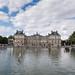 Palacio de Luxemburgo ©Edgardo W. Olivera
