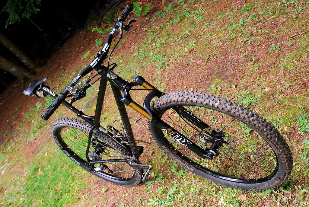 44 MTN : My Ride