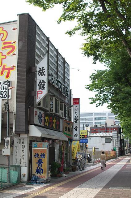 夏の青春18きっぷ 両毛線の旅 2014年8月4日