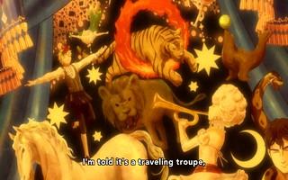 Kuroshitsuji Book of Circus Episode 2 Image 4