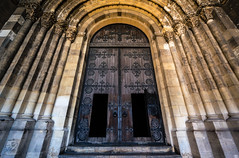Open Doors, Lisbon Cathedral