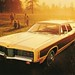 1970 Ford LTD Country Squire by aldenjewell