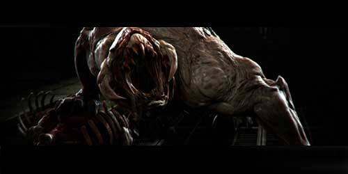 Doom 2015 Teaser Trailer released