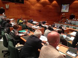 L'Assemblea legislativa approva la nuova legge elettorale regionale