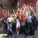 Open Knowledge community @ OKFestival by okfn