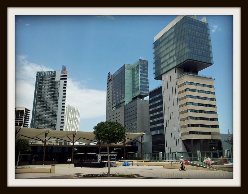 Gigantes de cemento