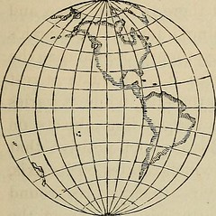 "Image from page 94 of ""Elements of astronomy: accompanied with numerous illustrations, a colored representation of the solar, stellar, and nebular spectra, and celestial charts of the northern and the southern hemisphere"" (1875)"