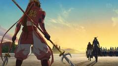 Sengoku Basara: Judge End 04 - 31