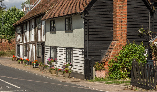 Cottages Much Hadham